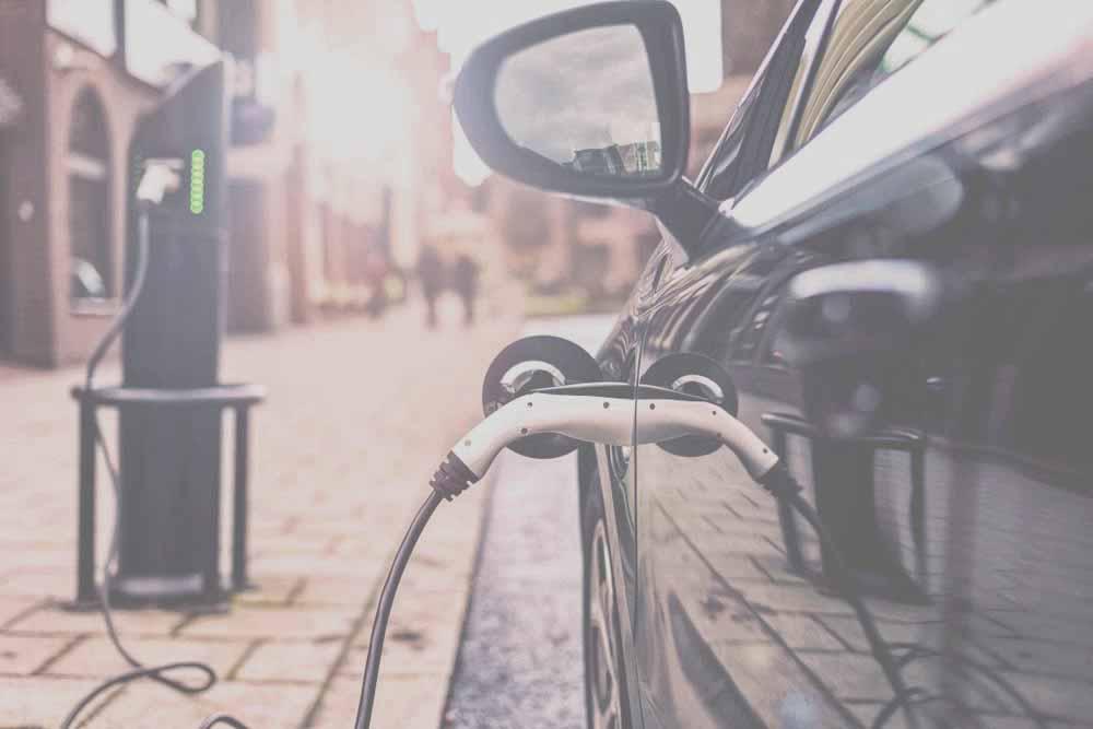 investco véhicules électriques