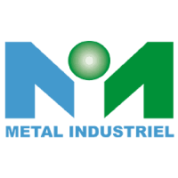 Logo Metal Industriel