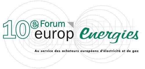 Eqinov partenaire du forum Europ'Energies